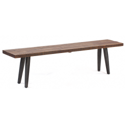CUSCO Vintage Dining Bench
