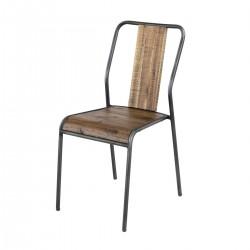 CUSCO Dining Chair