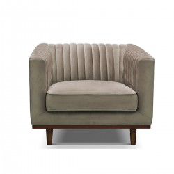 BORDEAUX 1-Seater Beige