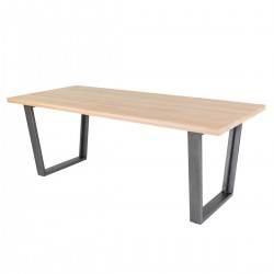 NEW YORKER Dining Table 200 cm