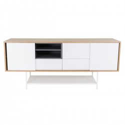 ESPRIT Sideboard with 2...