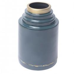 OLIA Vase Cobalt Blue...