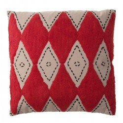 ORAI Cushion white cotton...