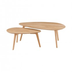 BLOOM Couple Coffee Table...