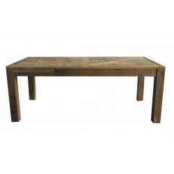 LAFITTE Elm Dining Table