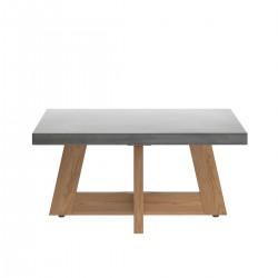 GATWICK Square Coffee Table