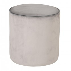 KLINT Stool Light Grey