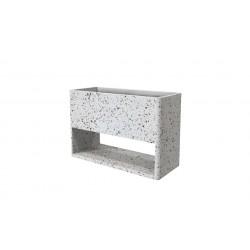 TERRAZZO Low Level Concrete...