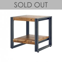 OMEGA End Table
