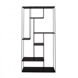 EXPO Book Shelf 180 cm Height