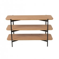EASY End Of Sofa Table 90 cm