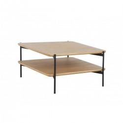EASY Square Coffee Table 70 cm