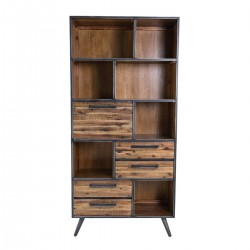 CUSCO Bookcase
