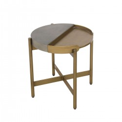 DUO End Table 40cm