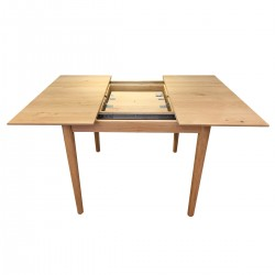 DREAM Sml Ext. Table 90-130cm