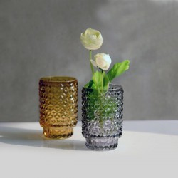 Assorted Glass Holders